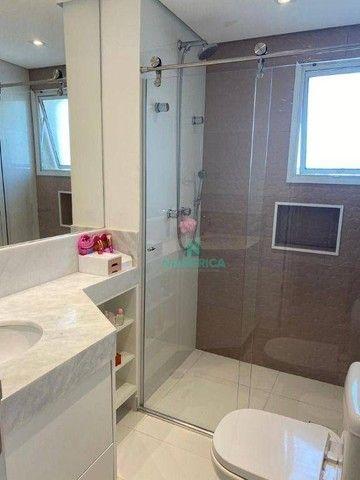 Apartamento, 266 m² - venda por R$ 2.300.000,00 ou aluguel por R$ 16.000,00/mês - Jardim T - Foto 7