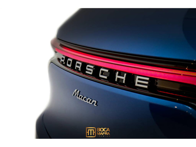 Porsche Macan 2.0 - Foto 4