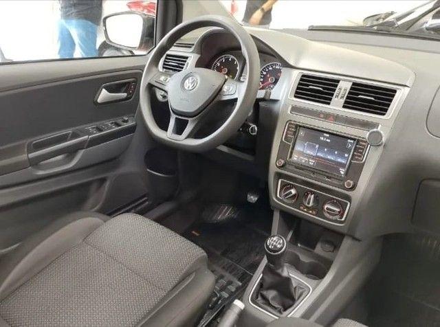 Volkswagen Fox 1.6 2019  - Foto 3
