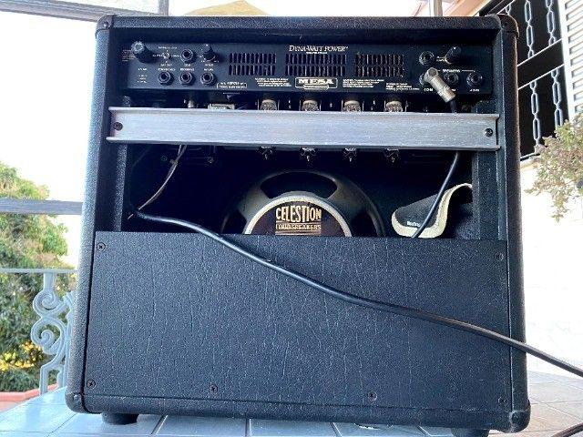 Mesa Boogie DC-3 Amplificador Valvulado  - Foto 4