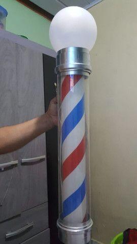 Barber Pole - Foto 2