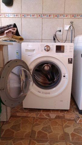 Maquina de lavar, tombamento - Foto 2