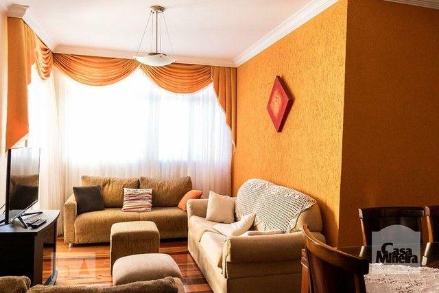 Apartamento à venda com 3 dormitórios em Castelo, Belo horizonte cod:329048 - Foto 2