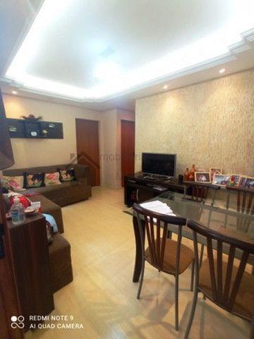 Apartamento à venda com 2 dormitórios em Camargos, Belo horizonte cod:92055 - Foto 4