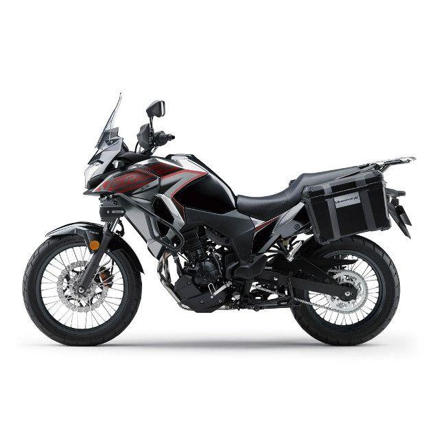 Kawasaki Versys-X 300 TR (2021) - Foto 2