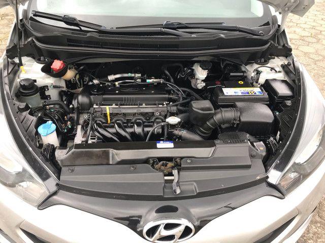 Hyundai HB20 Comfort Plus 1.6 Flex - Foto 10