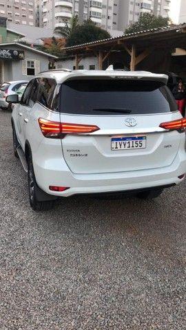 "Toyota Hilux sw4 diesel 4x4 srx ""abaixo da Fipe"" 7 lugares 2019 impecável!!! - Foto 4"
