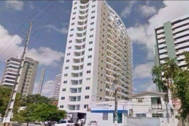 Apartamento 2/4 - Petrópolis - Villes de France