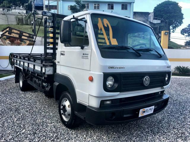 Vw 8-160 delivery