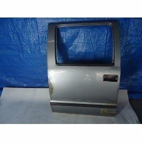 Porta Traseira p/ S10 Cab. Dupla / usada e original