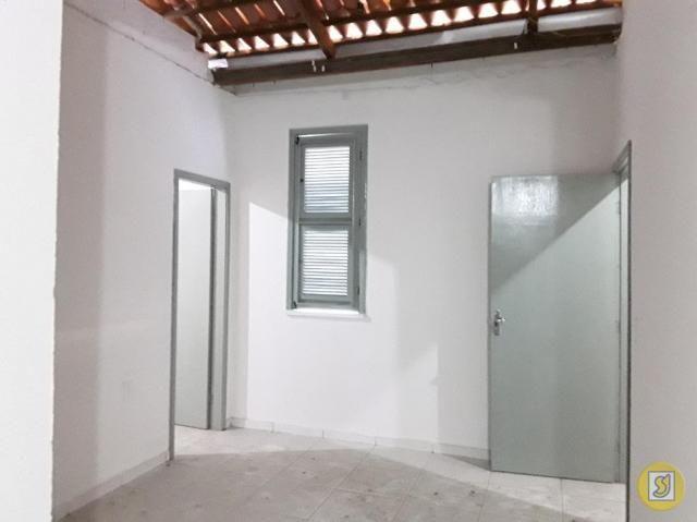 Casa para alugar com 1 dormitórios em Jacarecanga, Fortaleza cod:48710 - Foto 2