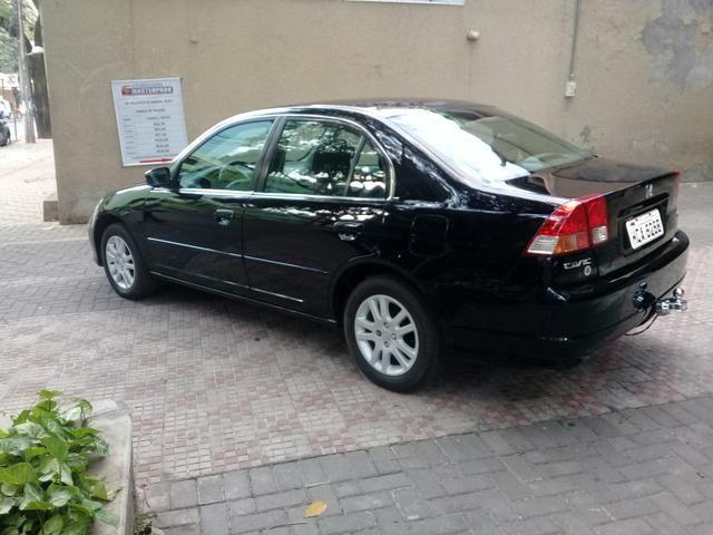 Wonderful Honda Civic Lx