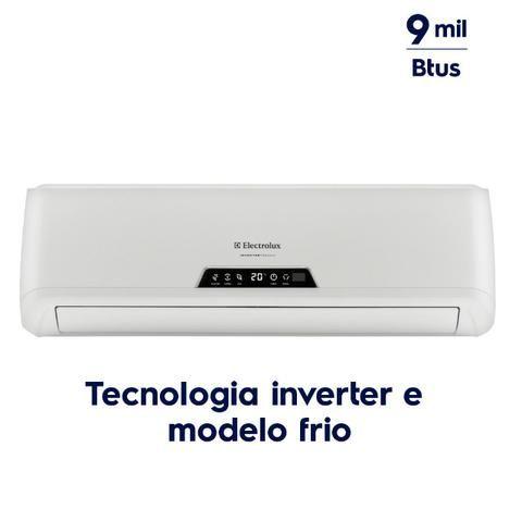 Ar condicionado Electrolux split inverter 9000 BTU - 220v