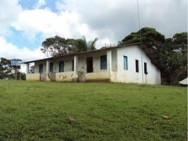 Fazenda, bairro do Japú, em Ilhéus - BA