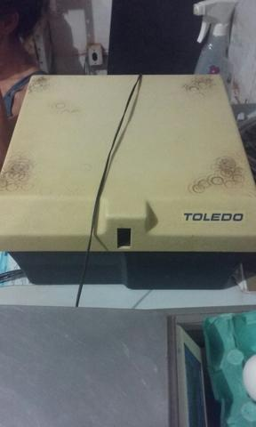 Impressora de balança marca Toledo