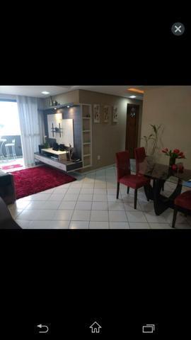 Excelente apartamento Madri