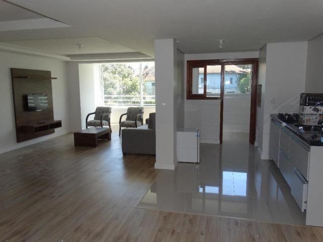 Apartamento com 3 dormitórios à venda, 136 m² por R$ 1.342.000,00 - Piratini - Gramado/RS - Foto 2