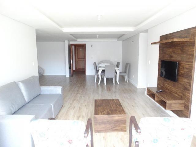 Apartamento com 3 dormitórios à venda, 136 m² por R$ 1.342.000,00 - Piratini - Gramado/RS - Foto 9