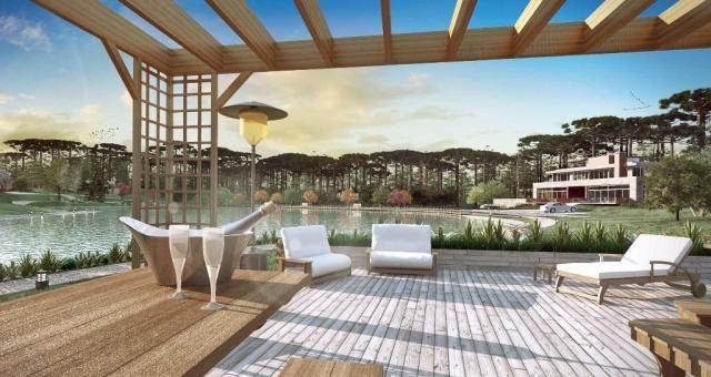 Apartamento com 3 dormitórios à venda, 313 m² por r$ 5.321.000,00 - gramado - gramado/rs - Foto 3