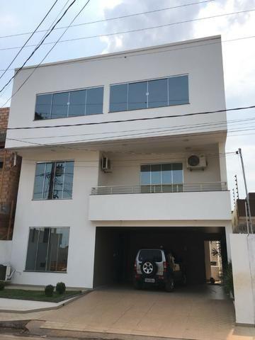 Residencial Analu - Casa alto padrão - Cohab - 04 suítes