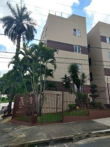3 quartos a dois quarteirões da Tancredo Neves - Bairro Paquetá