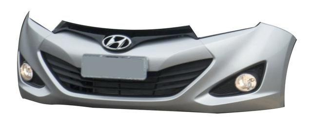 Parachoque Dianteiro do HB20 Sedan/2015