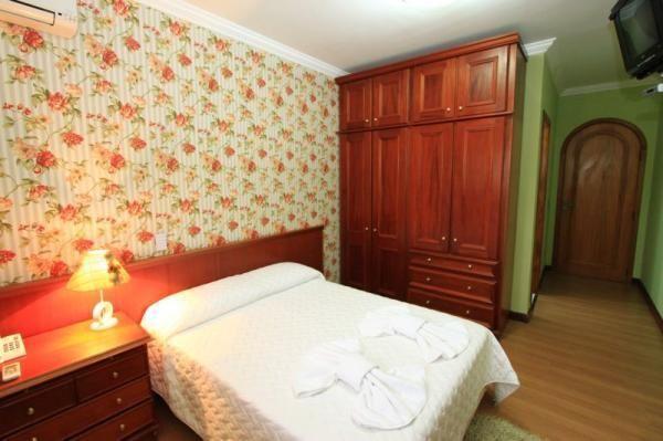 Hotel comercial à venda, centro, canela - ho0004. - Foto 17