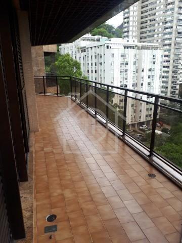 Apartamento - LAGOA - R$ 12.000,00