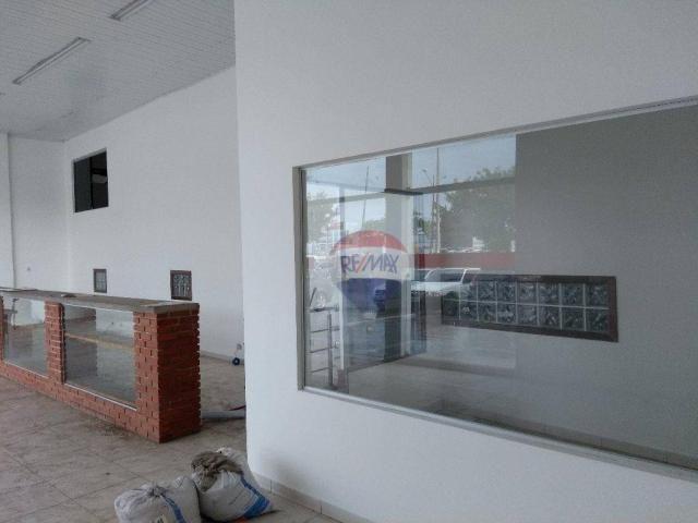 RE/MAX vende grande loja com galpão em localização estratégica em frente da BR-367 em Euná - Foto 4
