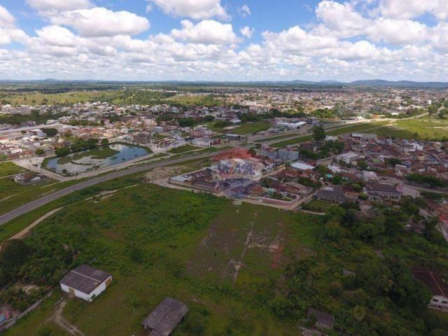 Lote à venda no Urbis I em Eunápolis, Bahia - Foto 13