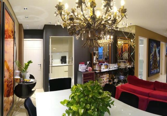 Excelente Apartamento no Residencial Acropolis com 03 quartos - Foto 7