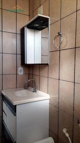 Apartamento à venda com 2 dormitórios em Castelândia, Serra cod:4175 - Foto 12
