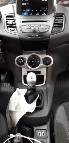 New Fiesta 1.6 16v. SEL 2018 - Foto 7