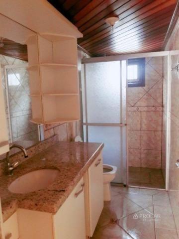 Casa para alugar com 2 dormitórios em Santo antao, Bento goncalves cod:11463 - Foto 7