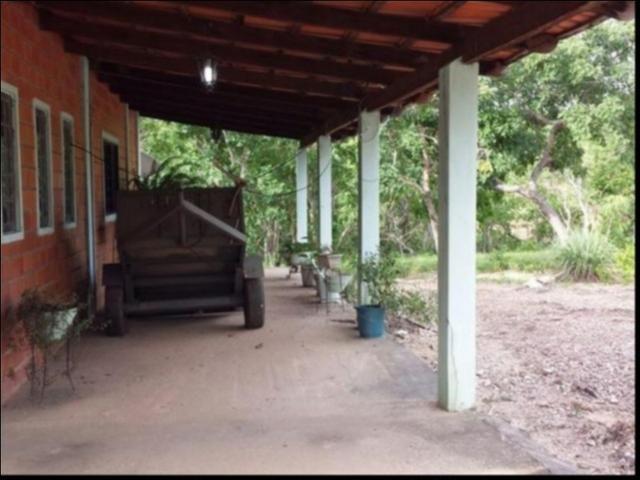 Chácara Coxipó do ouro á venda 27 hectares - Foto 8