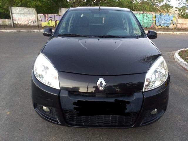 Renault Sandero 1.6 Expression 8V Manual top!!! - Foto 6