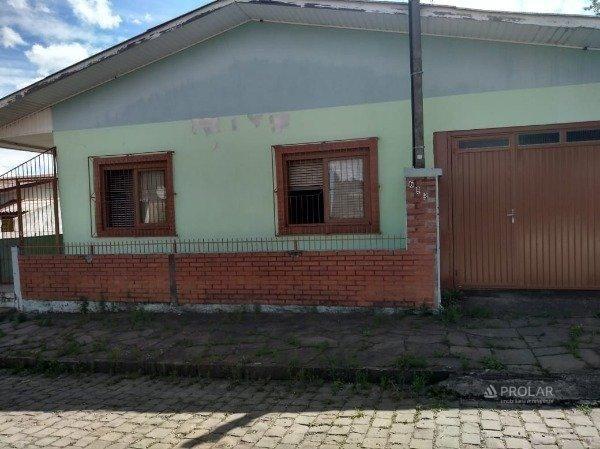 Casa à venda com 3 dormitórios em Sao ciro, Caxias do sul cod:11467