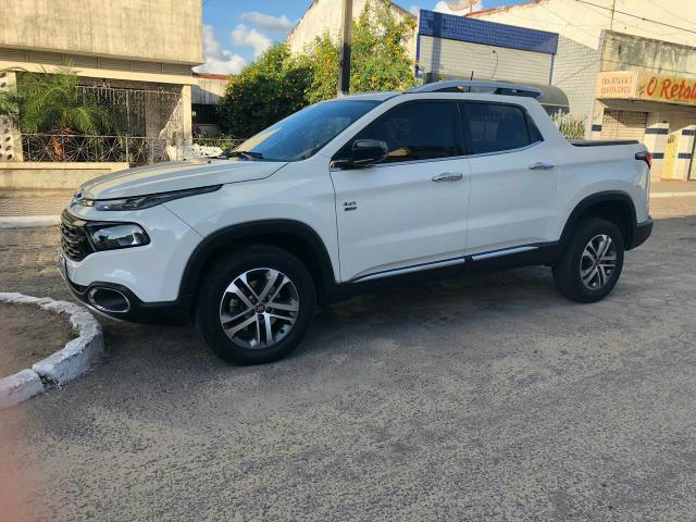 Vendo Fiat Toro 2018/2018 Diesel - Foto 2
