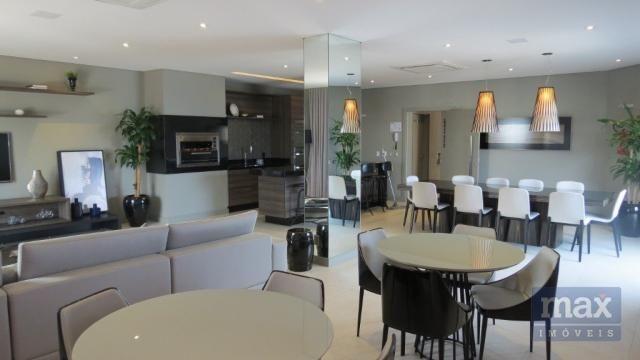Apartamento para alugar com 1 dormitórios em Centro, Itajaí cod:6381 - Foto 3