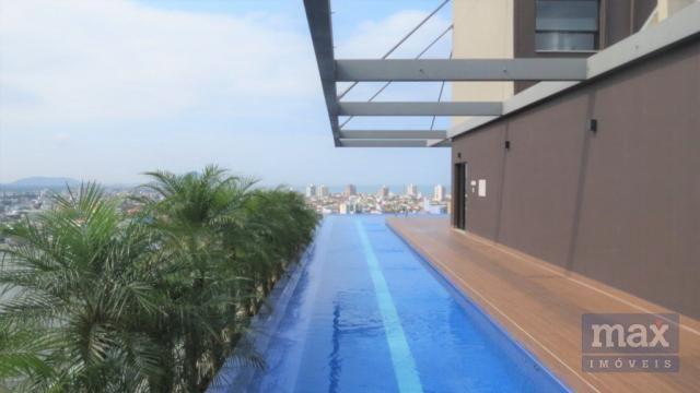 Apartamento para alugar com 1 dormitórios em Centro, Itajaí cod:6381 - Foto 8