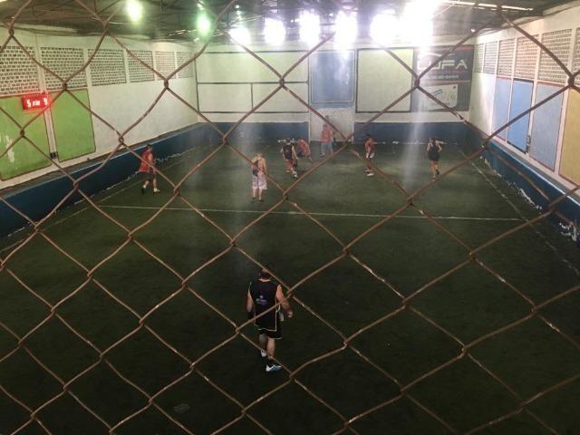 Ponto de Quadra de Futebol - Foto 2