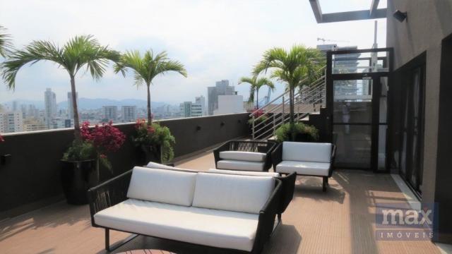 Apartamento para alugar com 1 dormitórios em Centro, Itajaí cod:6381 - Foto 6