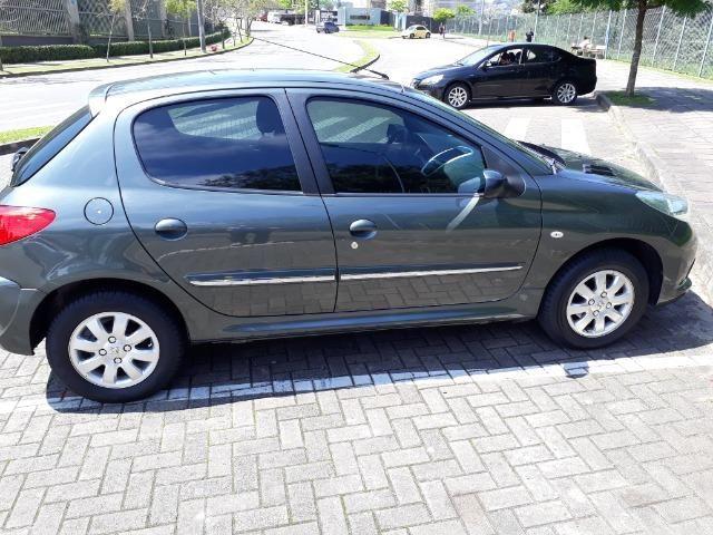Peugeot 207 - Foto 13