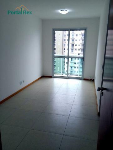 Apartamento à venda com 2 dormitórios em Morada de laranjeiras, Serra cod:4053