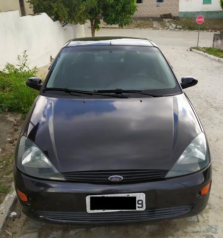 Focus sedan impecável aceito trocas - Foto 2