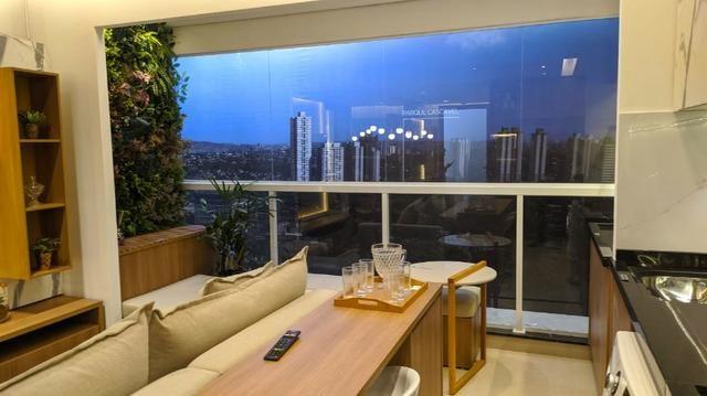 Adquira o seu Apartamento em Goiânia e parcele a entrada em 36x. St. Vila Rosa - Foto 3