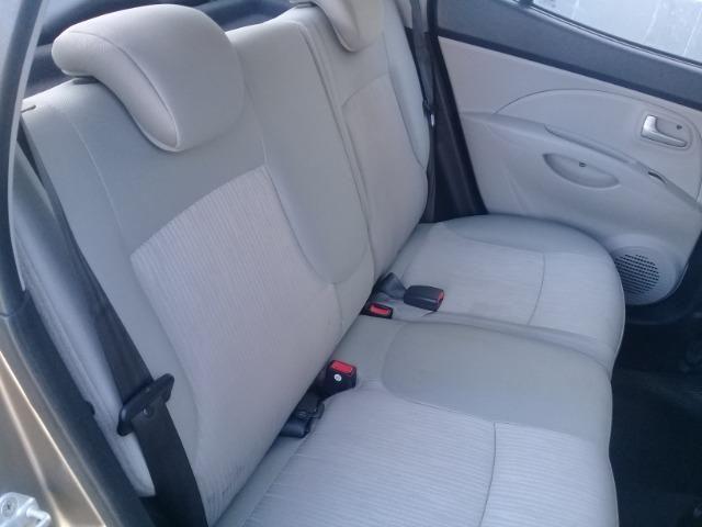 Kia Picanto EX Completo! muito novo completo de tudo!Abaixo da Tabela com Baixo Km! - Foto 11