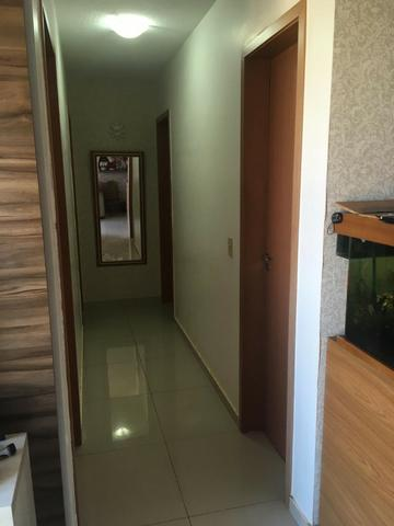 Vendo ágio de apartamento com 3 quartos, sendo 1 suíte e garagem subsolo - Foto 12