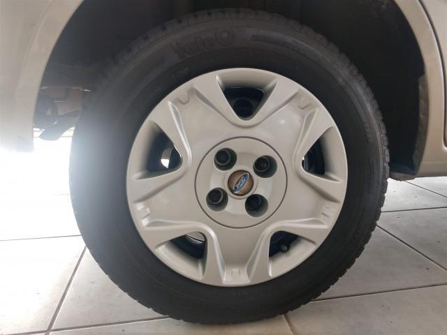 Ford Fiesta Hatch 1.0 Flex c/ Hidráulica *Apenas R$990,00 Entrada + 48x R$499,00 - Foto 14