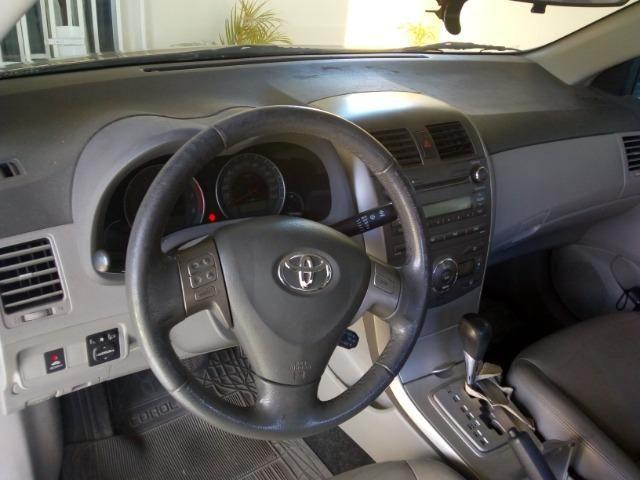 Corolla Xei 1.8 2008/09 - Foto 3